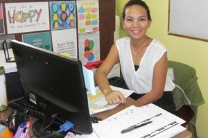 フィリピン ボランティア留学