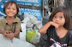 フィリピン ソーシャルボランティア