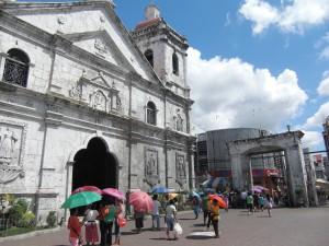 サントニーニョ教会のイメージ