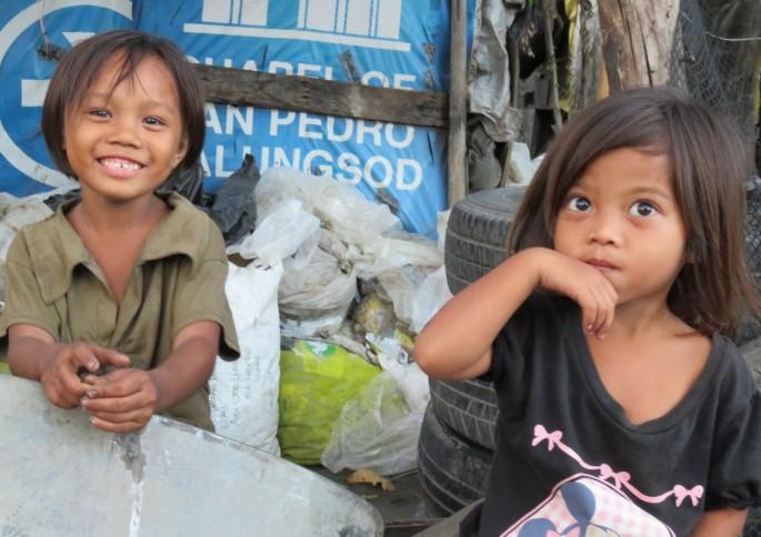 フィリピン セブ島春休みボランティア
