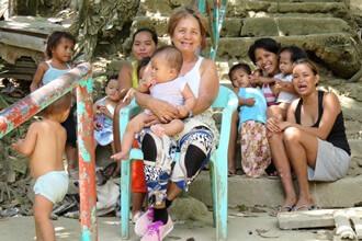 フィリピン地域開発ボランティア