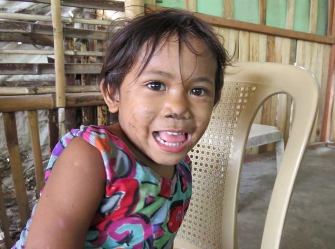 フィリピンのスカベンチャー