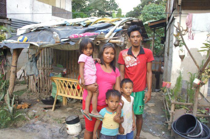 貧困女性の生活支援