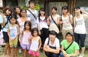 フィリピン ソーシャルボランティア体験談