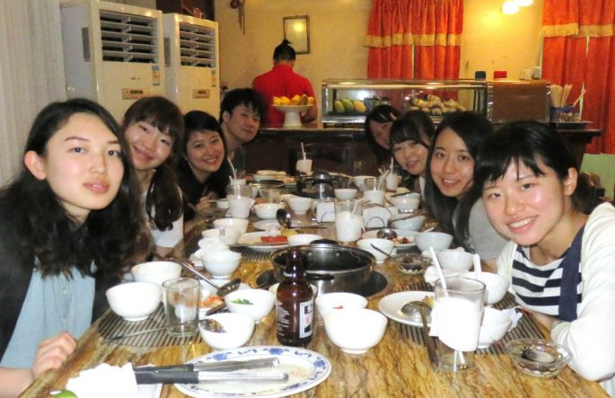 大学生に人気の海外ボランティア