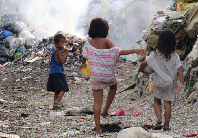 途上国の貧困