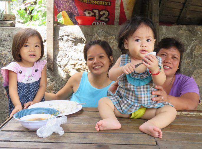 フィリピンの貧困