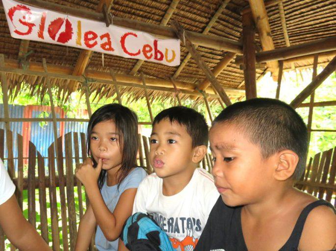 フィリピンのフリースクール