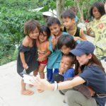 セブ島ソーシャルボランティア