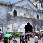 フィリピン最古のサントニーニョ教会はマゼランがつくった