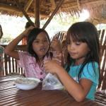 フィリピン セブ島での社会貢献活動