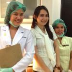 フィリピンの総合病院は日本とちがうテナント制