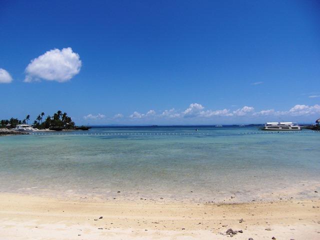 マクタンビーチ