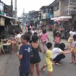 フィリピンのデング熱。予防はこのクリームが効果的