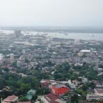 フィリピンへの日本人渡航者が急増