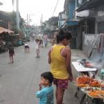 フィリピン セブのスタディーツアーで貧困社会の現実を見る