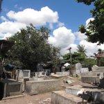 セブ市内の最貧困地区 ロレガ