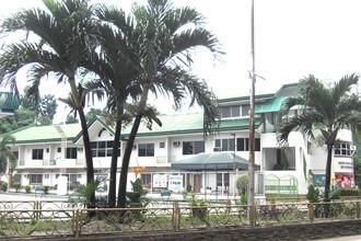 ボランティアの宿泊施設