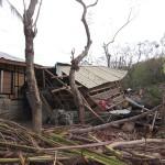 フィリピンの台風シーズンは10月から12月