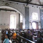 フィリピン人の9割がキリスト教。宗教は学問にもつながる