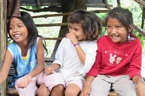 フィリピン セブ 地域開発ボランティア