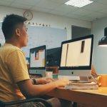フィリピンの大学生。インターンシップは三か月間の実践学習