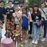 フィリピン セブ島ボランティアに参加した方の率直な感想