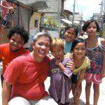 セブのスラム ロレガの暮らしとデービス牧師の支援活動