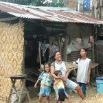 セブのスラムで体験したいホームスティと家庭訪問