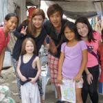 留学生が驚くセブの現実と自分にできるボランティア