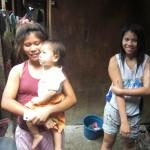 フィリピン セブのスラム街ボランティアでやることと注意