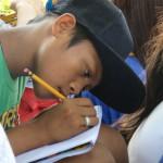フィリピンで通じる日本語 ボランティアの場合