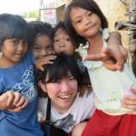 セブなら短期で参加できるボランティア留学