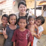 社会人が海外ボランティアに参加する理由