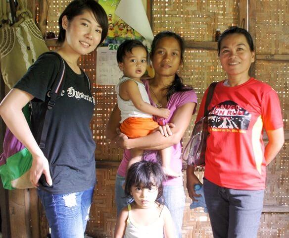 社会人の海外ボランティア