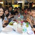 【海外ボランティア】同じ時間を共有してできる仲間と友だち