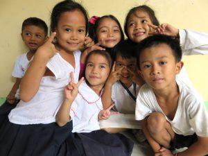 フィリピン セブの小学校