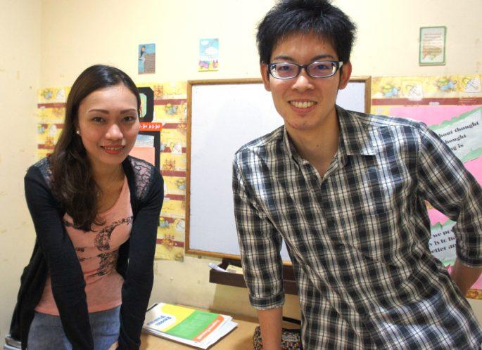 海外ボランティアと英語