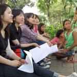 海外ボランティアの疑問と不安を解決