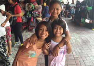フィリピン国際交流ボランティア