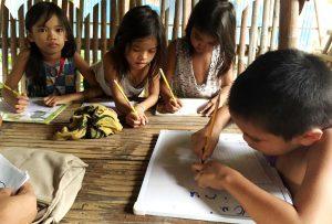 セブ地域開発ボランティア