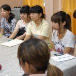 海外ボランティアに個人参加する人のプロフィールと目的