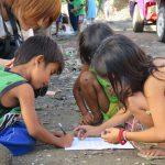 海外ボランティアに参加するなら知っておきたい子どもの遊び