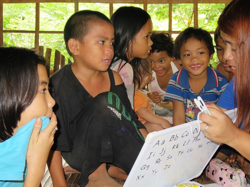 フィリピンの教育
