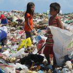 動画で見るフィリピン セブ島のゴミ山