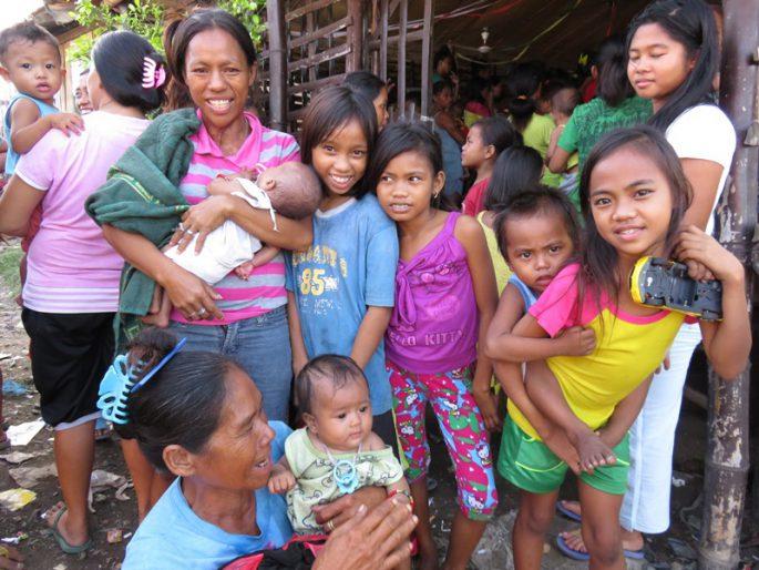 フィリピンの国民