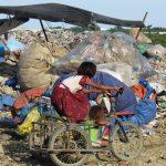 日本人が知らないセブの貧困はゴミ山を見ればわかる