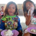 フィリピンのエンゲル係数と貧困の食事の関係