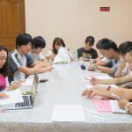 海外ボランティアの参加説明会では何を聞くのか