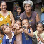 フィリピンの貧困家族に子どもが多い理由